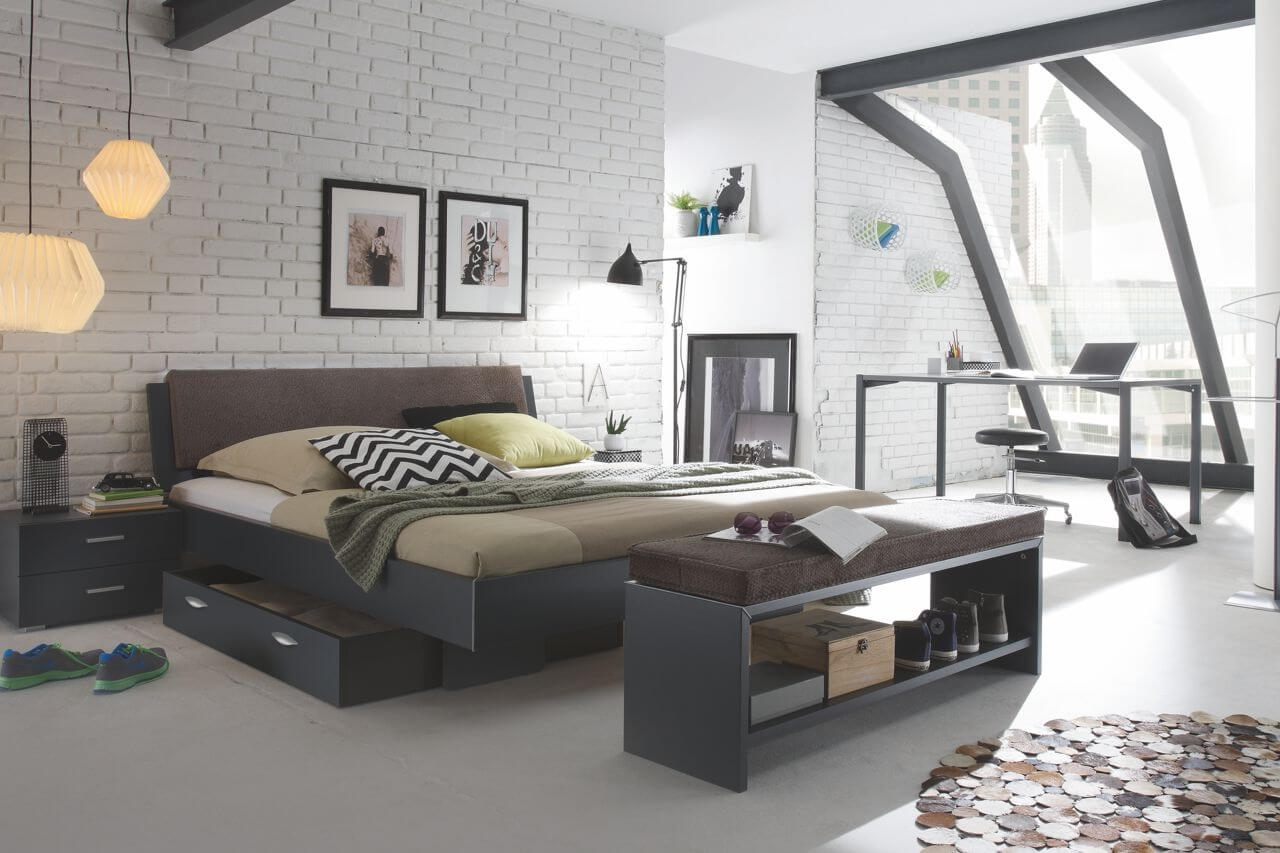 Schlafzimmer | Möbel Straube | Ihr Möbelhaus in der Wetterau